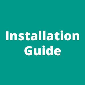 Install Guide Block