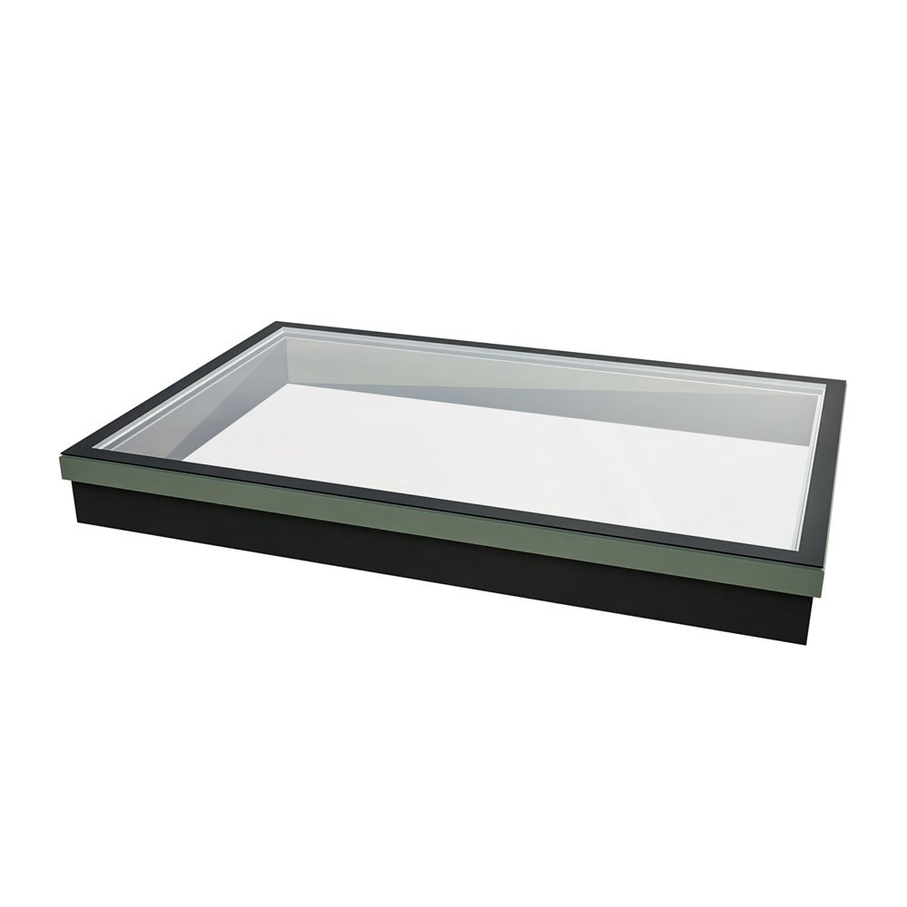 Rectangular Rooflight