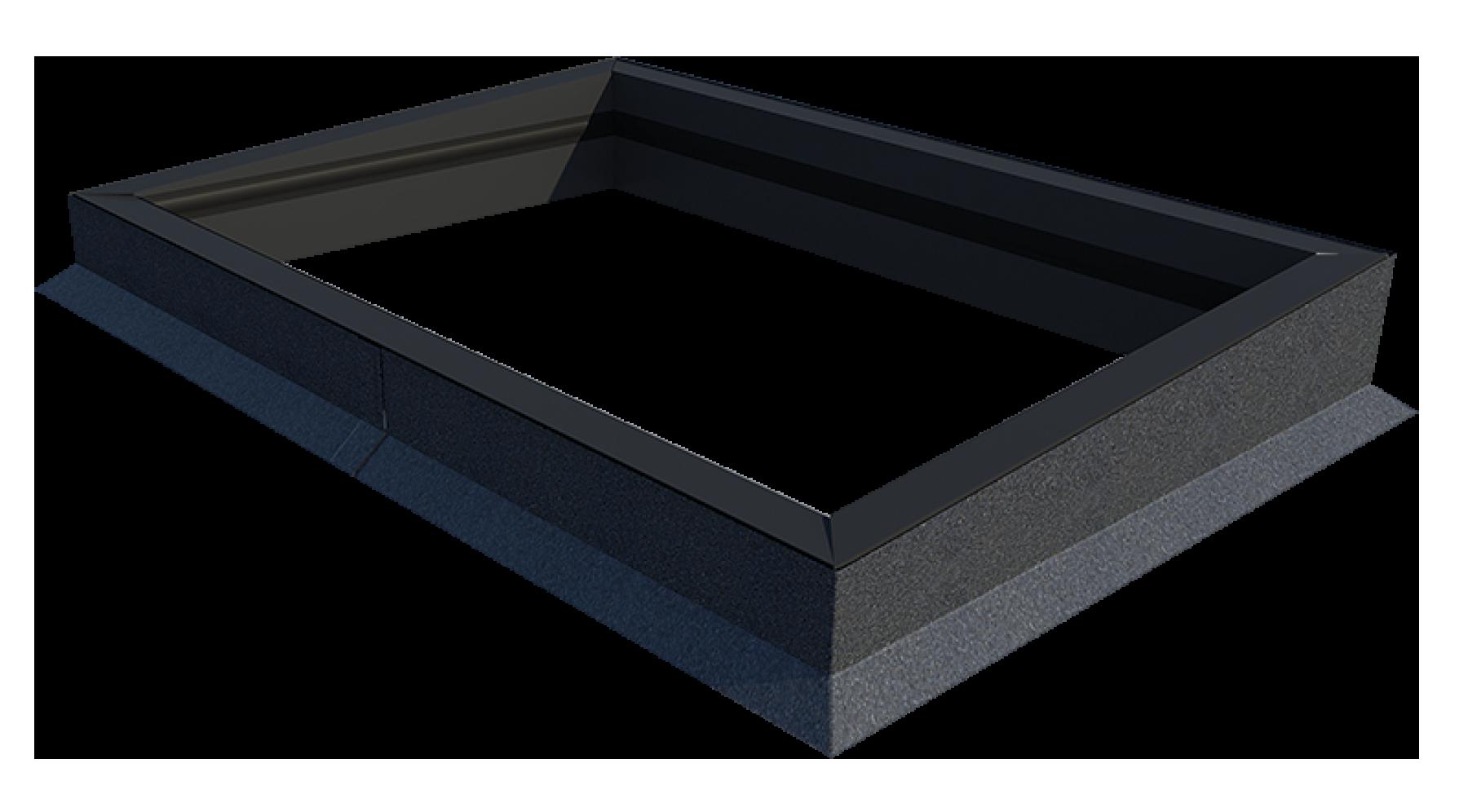 Ultrasky Flat Skylight Frame