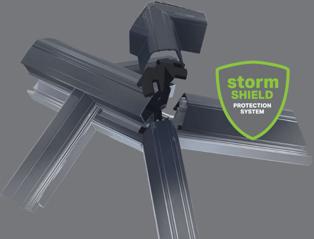 storm SHIELD PROTECTION SYSTEM