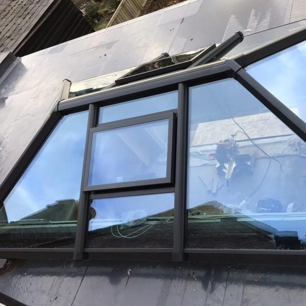 Ultrasky Roof Vents